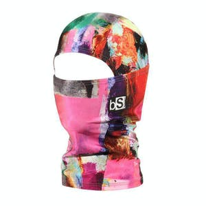 BlackStrap Kids Hood Balaclava - Abstract
