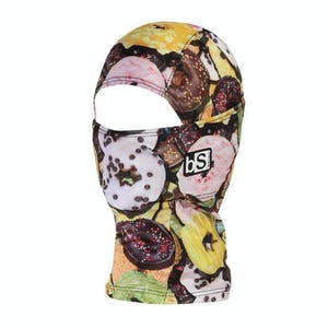 BlackStrap Kids Hood Balaclava - Sweet Tooth
