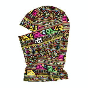 BlackStrap Kids Hood Balaclava - Tribe Disco