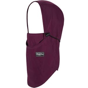 BlackStrap Team Hood Balaclava - Wine