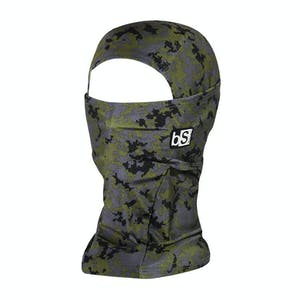BlackStrap Hood Balaclava - Digital Forest