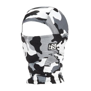 BlackStrap Kids Hood Balaclava - Snow Issue