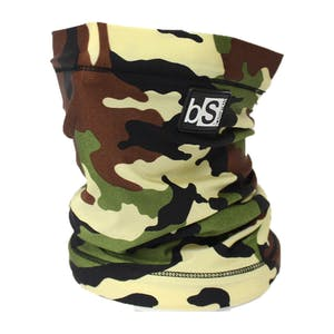BlackStrap Tube Facemask — Army Issue