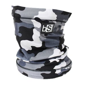 BlackStrap Tube Facemask - Snow Issue