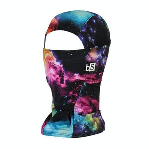 BlackStrap Hood Balaclava - Space Galactic