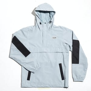 BLAK Anorec Snowboard Jacket 2020 - Grey/Black