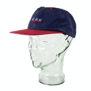 BLAK Enhance Snapback Hat