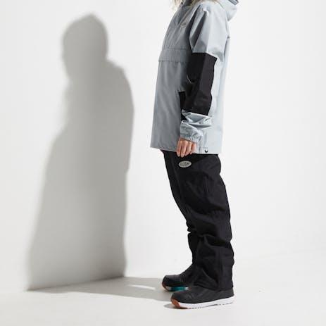 BLAK Street Hybrid Snowboard Pant 2020 - Black