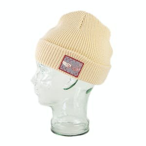 BLAK Splash Beanie - Bone
