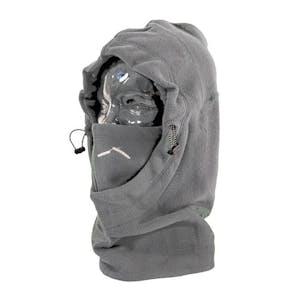 BLAK Hoodlum Hood II Facemask - Grey