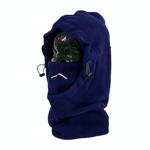 BLAK Hoodlum Hood II Facemask - Navy