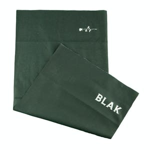 BLAK Rose Necksock - Green