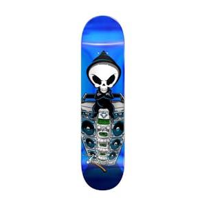 "Blind Boom Box Reaper 8.0"" Skateboard Deck - Papa"