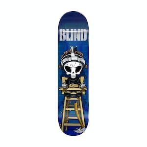 "Blind Chair Reaper 8.25"" Skateboard Deck - McEntire"
