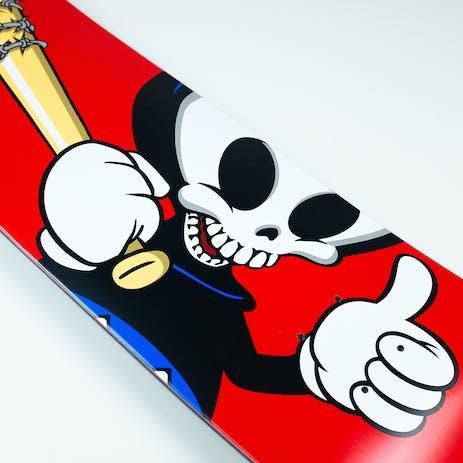 "Blind Reaper Character 8.25"" Skateboard Deck - McEntire"