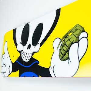 "Blind Reaper Character 8.0"" Skateboard Deck - Papa"