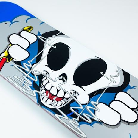 """Blind Reaper Character 8.38"""" Skateboard Deck - Nassim"""