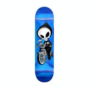 "Blind Tricycle Reaper 8.0"" Skateboard Deck - Rogers"