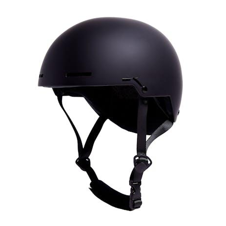 BLAK Park Snowboard Helmet 2020 - Black