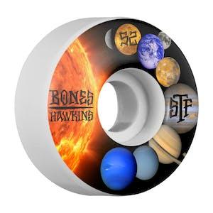 Bones STF Hawkins Solar Skateboard Wheels
