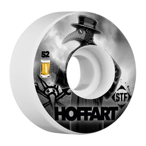 Bones STF Hoffart Brew Skateboard Wheels