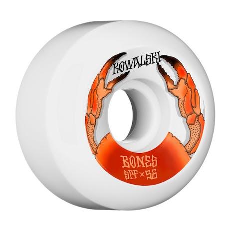 Bones SPF Kowalski Crab Skateboard Wheels