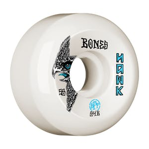 Bones SPF Hawk Bird's Eye Skateboard Wheels