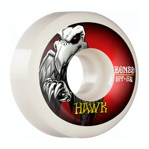 Bones SPF Hawk Falcon II Skateboard Wheels