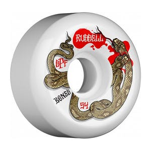 Bones SPF Russell Snake Bite 54mm Skateboard Wheels