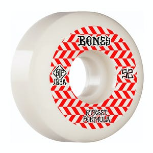 Bones STF V5 Sidecut Pattern 103A Skateboard Wheels