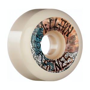 Bones STF McClain Primal Skateboard Wheels