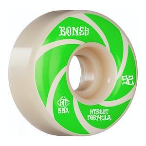 Bones STF V1 Standard Pattern 99A Skateboard Wheels