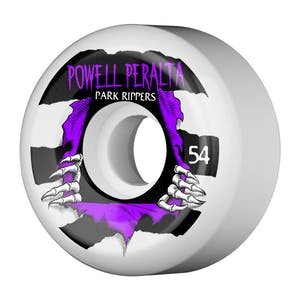 Powell-Peralta Park Ripper 54mm Skateboard Wheels
