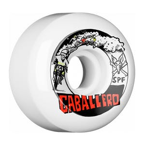Bones SPF Caballero x Blender Moto 54mm Skateboard Wheels