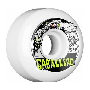 Bones SPF Caballero x Blender Moto 60mm Skateboard Wheels