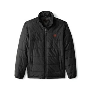 Brixton Cass Puffer Jacket - Black