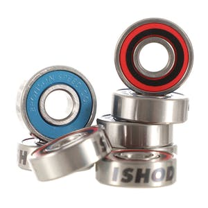 Bronson Ishod G3 Skateboard Bearings