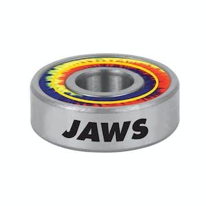 Bronson Jaws G3 Skateboard Bearings