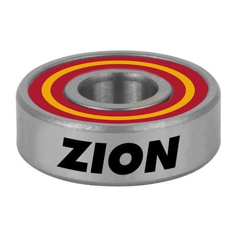 Bronson Zion G3 Skateboard Bearings