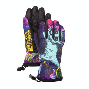 Celtek Loved by a Glove Women's Snowboard Gloves — Flying Maas-er
