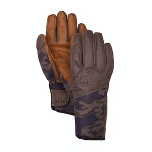 Celtek Maya Women's Snowboard Gloves — GI Jane