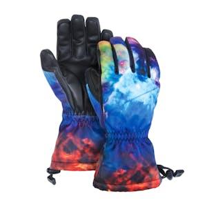 Celtek Maya Overcuff Women's Snowboard Gloves — Kilmura