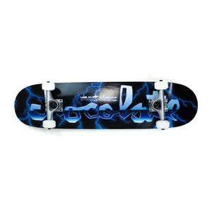 "Chocolate Alvarez Electric Chunk 7.75"" Complete Skateboard"