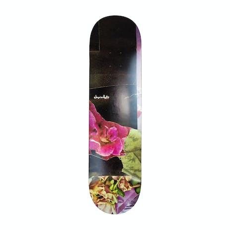 "Chocolate Alvarez Minimal 8.25"" Skateboard Deck"