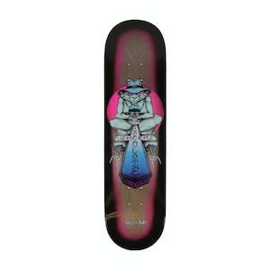 "Chocolate Sapo One-Off 8.25"" Skateboard Deck - Alvarez"
