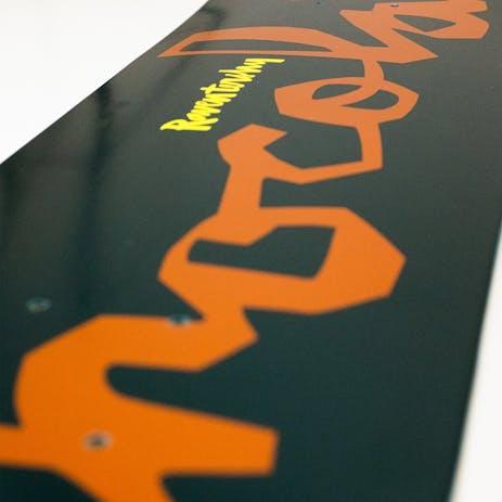 "Chocolate Tershy OG Chunk 7.75"" Skateboard Deck - Forest"