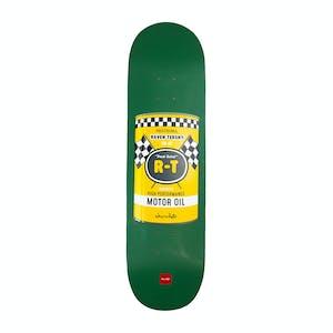 "Chocolate Hecox Essentials 8.5"" Skateboard Deck - Tershy"