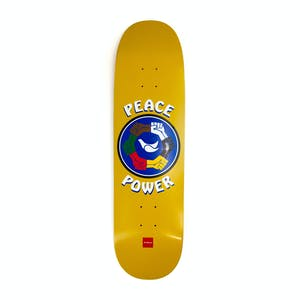 "Chocolate Anderson World Peace 8.5"" Skateboard Deck"