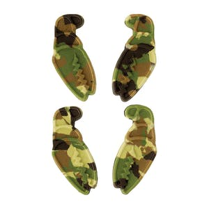 Crab Grab Mini Claws Stomp Pad - Camo