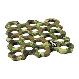 Crab Grab Crab Trap Stomp Pad - Camo